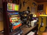 Automat 70er Jahre € 150,–