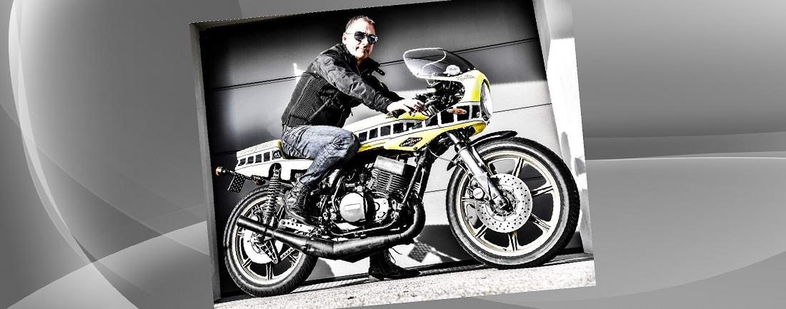 Oldracer